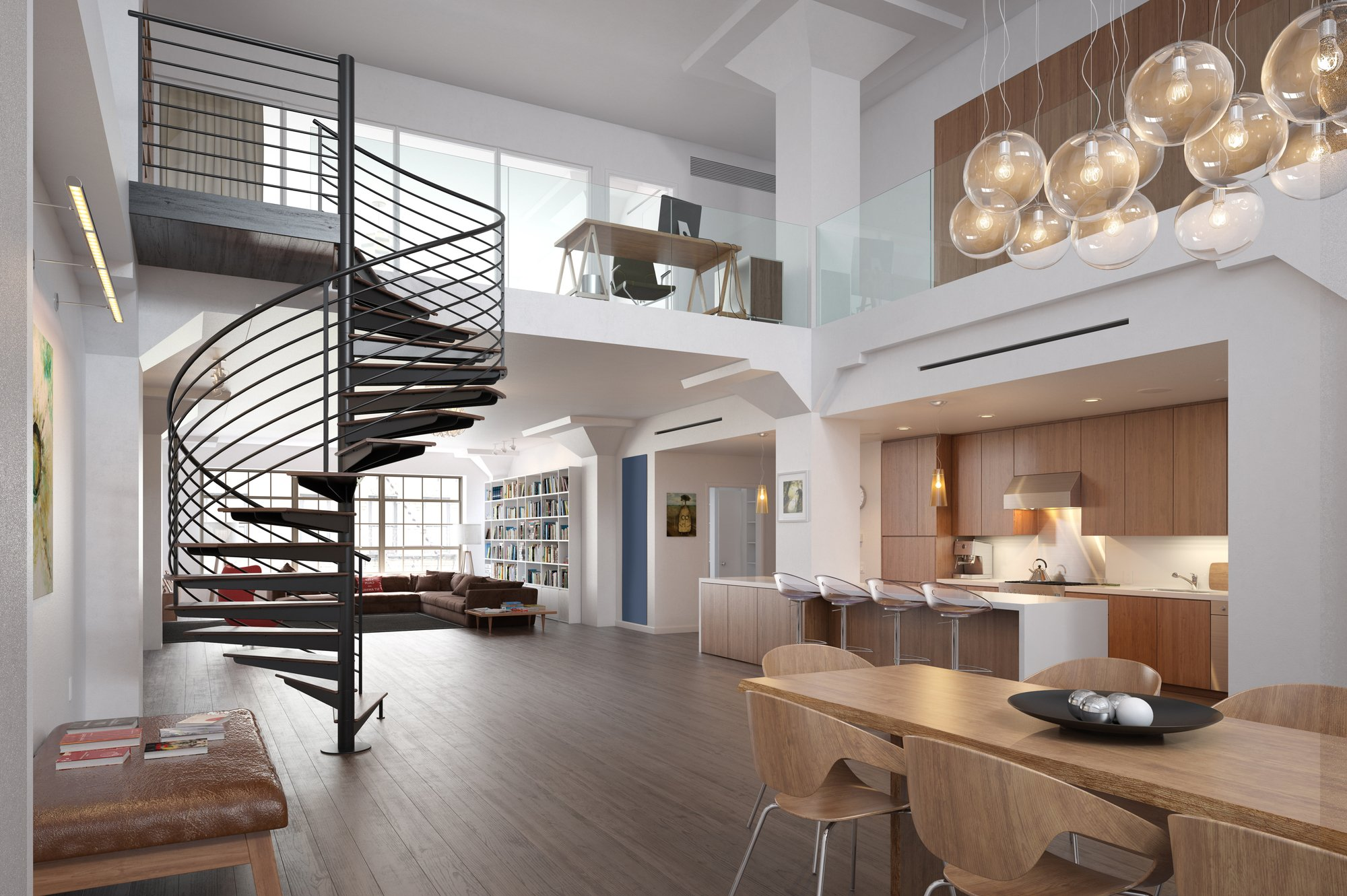 4 Clever Loft Conversion Ideas You Might Want to Consider