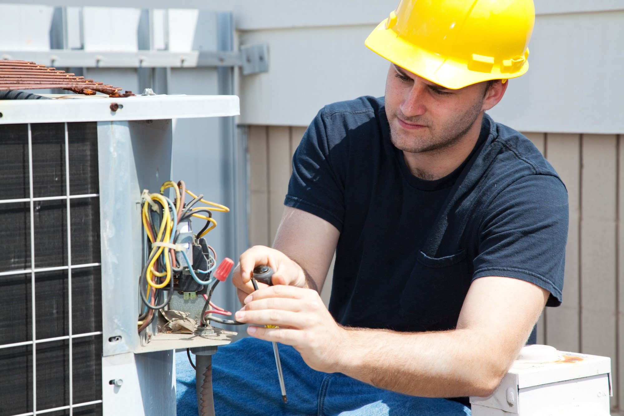 5 Quick Solutions to Install HVAC