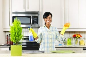 5 Summer Cleaning Tips for a Spotless Home