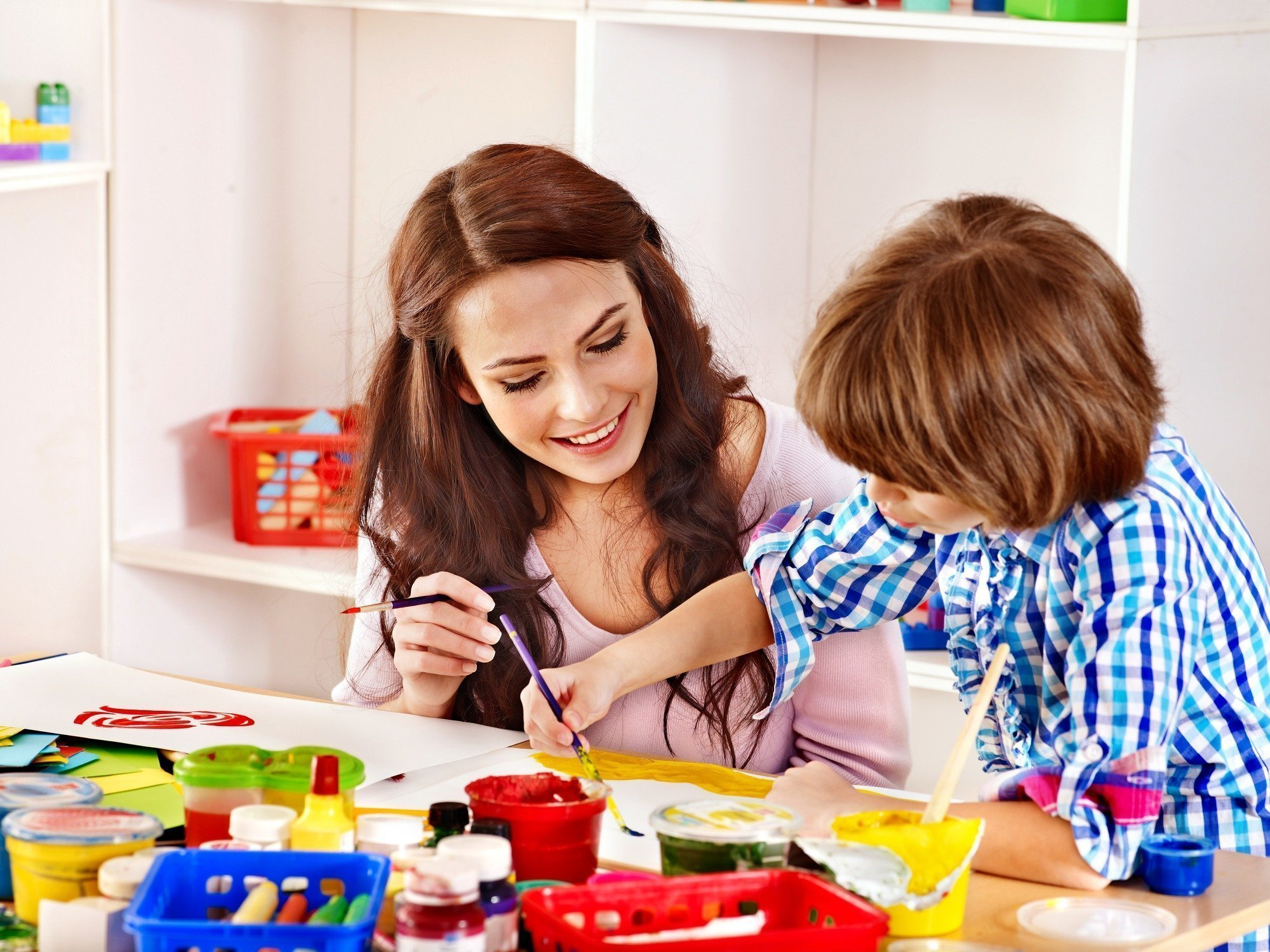 DIY Crafts You Can Do With Your Kids While Staying At Home