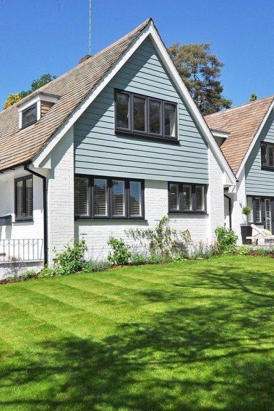 Home Maintenance Considerations