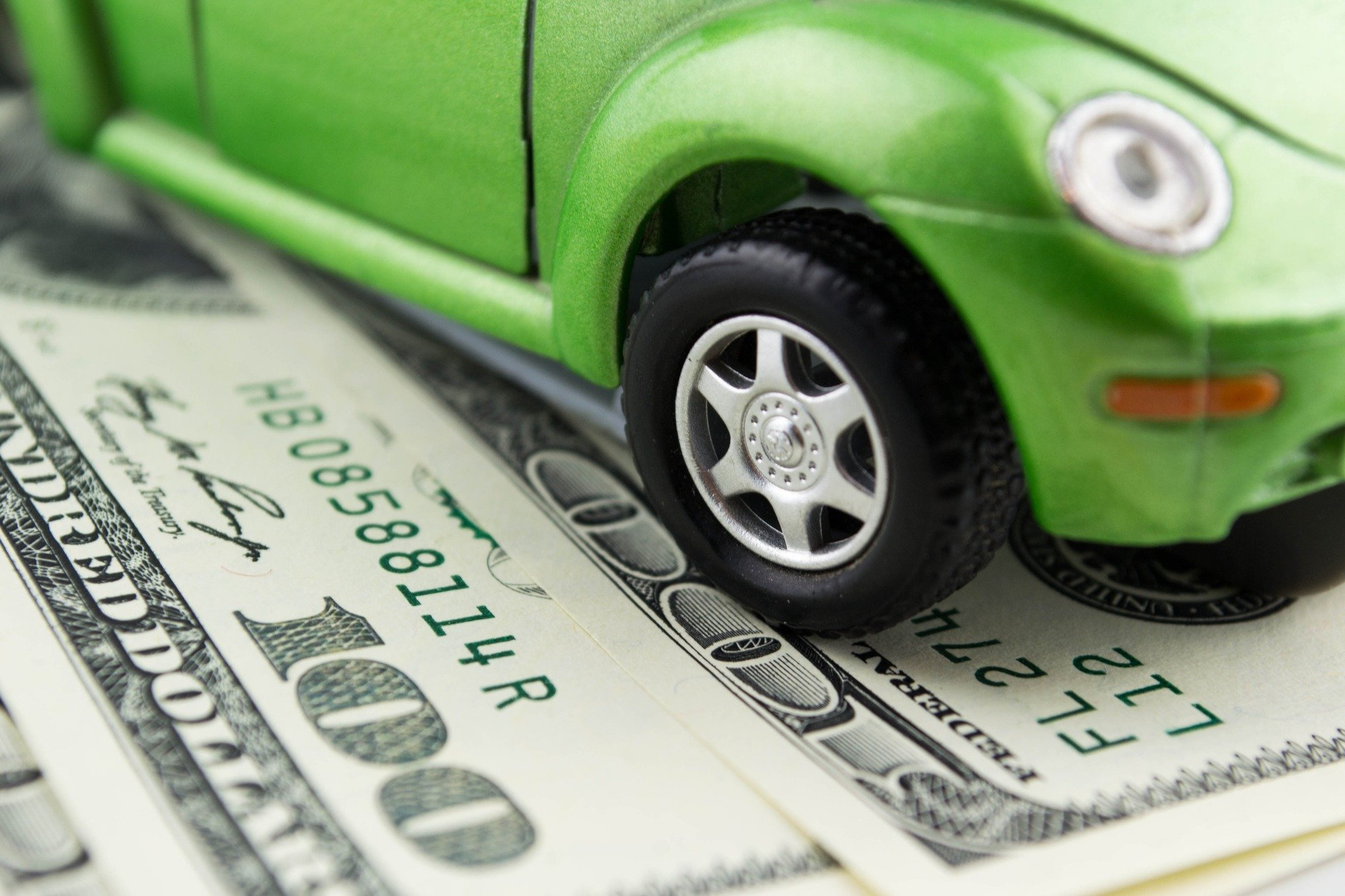 How to Get Money for Junk Cars