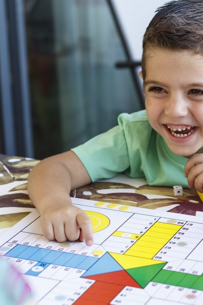 Ten Health Benefits Associated With Playing Good Old-Fashioned Games