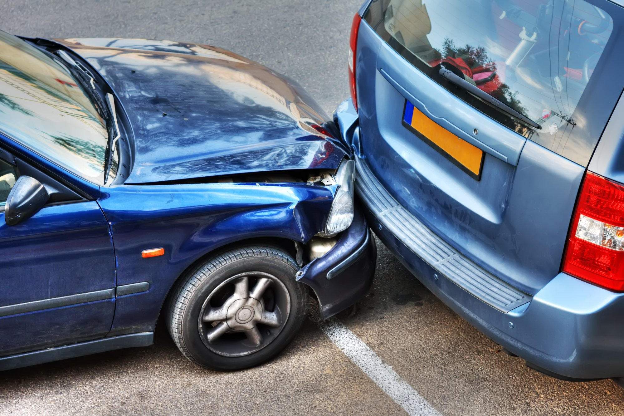 Things You Wished You Knew Before Getting into a Car Accident