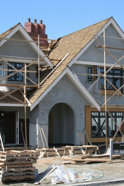 Top 5 Tips For Building A House