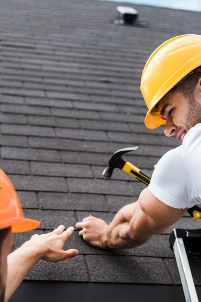 What Is The Warning Sign That You Need A New Roof?