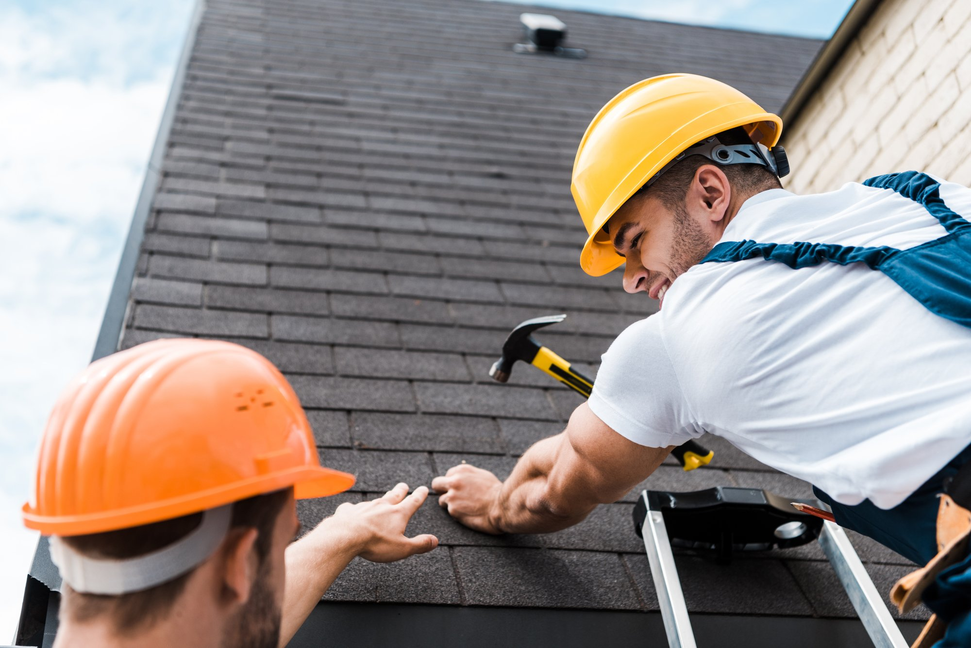 What Is The Warning Sign That You Need A New Roof