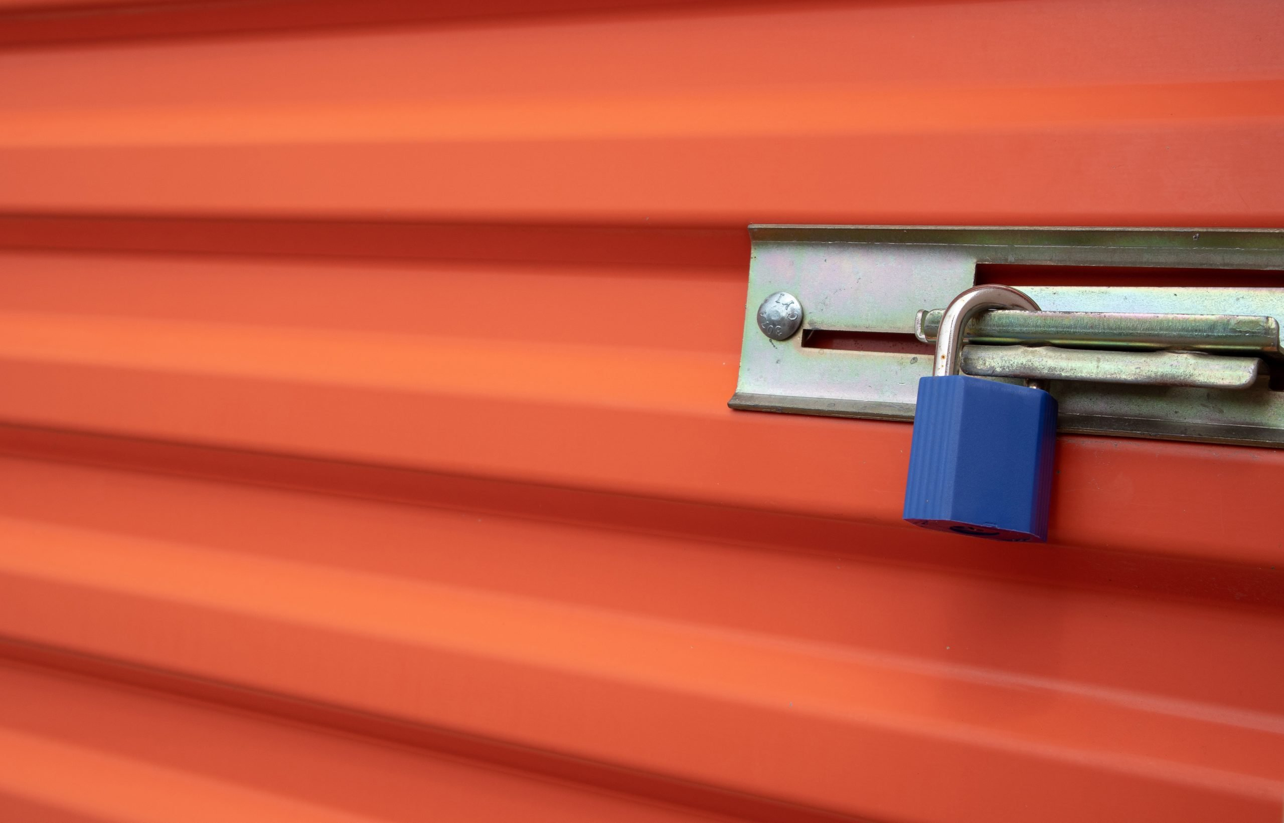 5 Reasons Why You Should Get A Self Storage Facility
