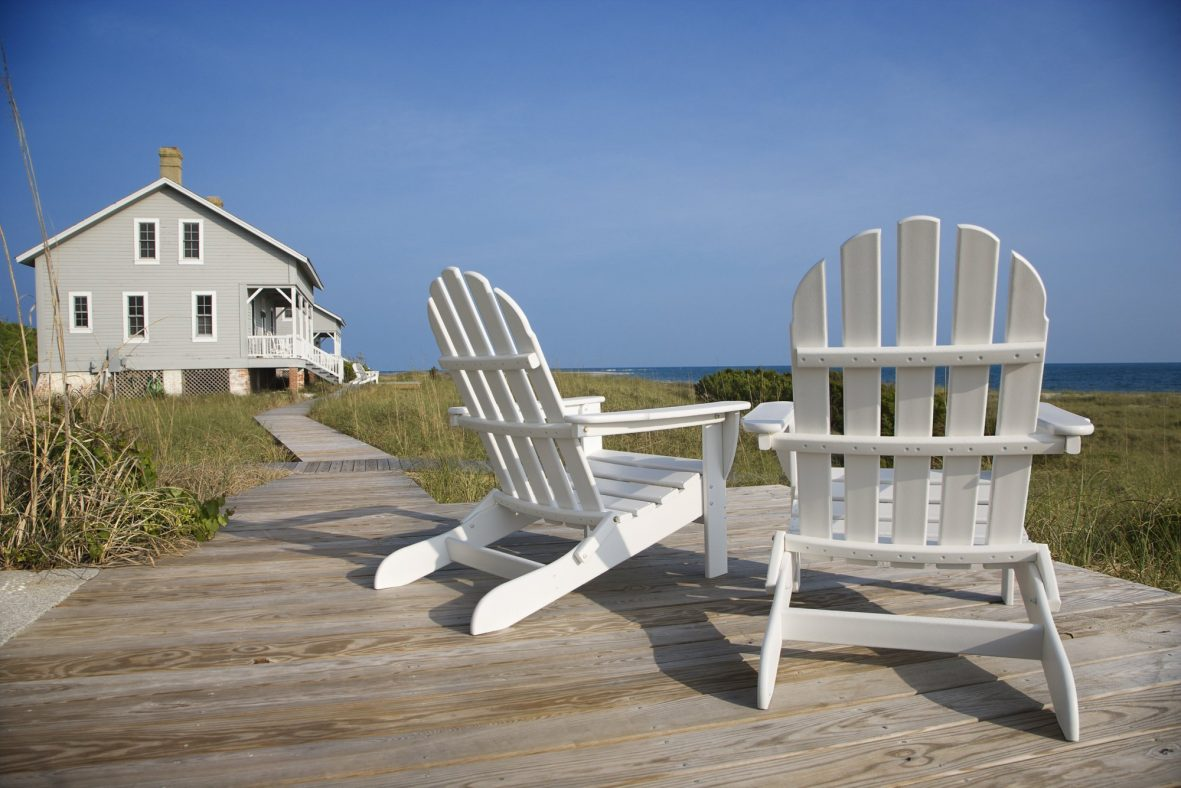 6 Effective Vacation Rental Decorating Tips