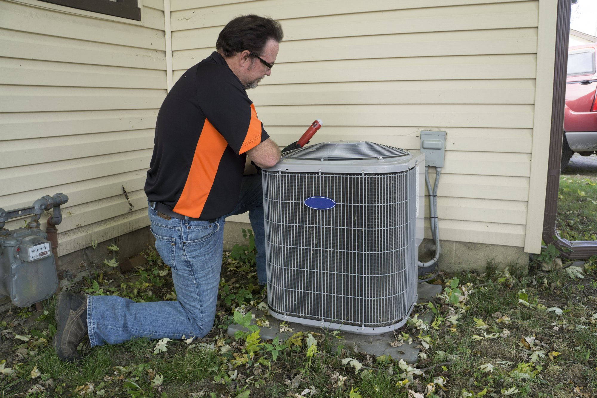 Common HVAC Problems And Tips To Solve Them