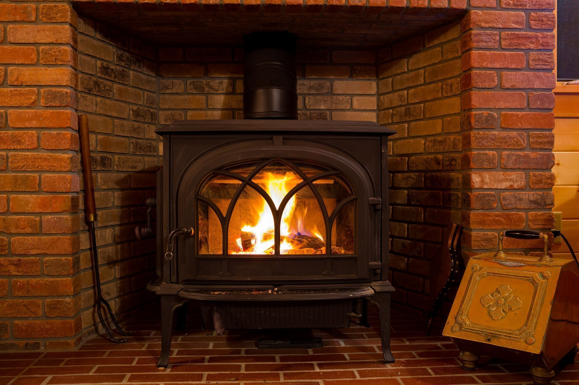 Five Incredible Benefits of Wood Pellets