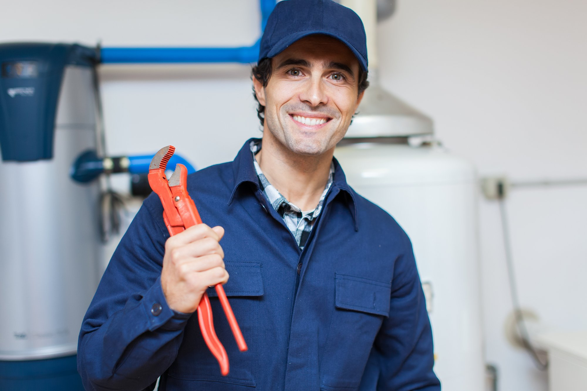 How to Install Sewage Ejector in Basement