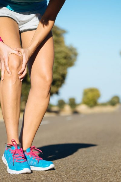 How to Recover After an Injury
