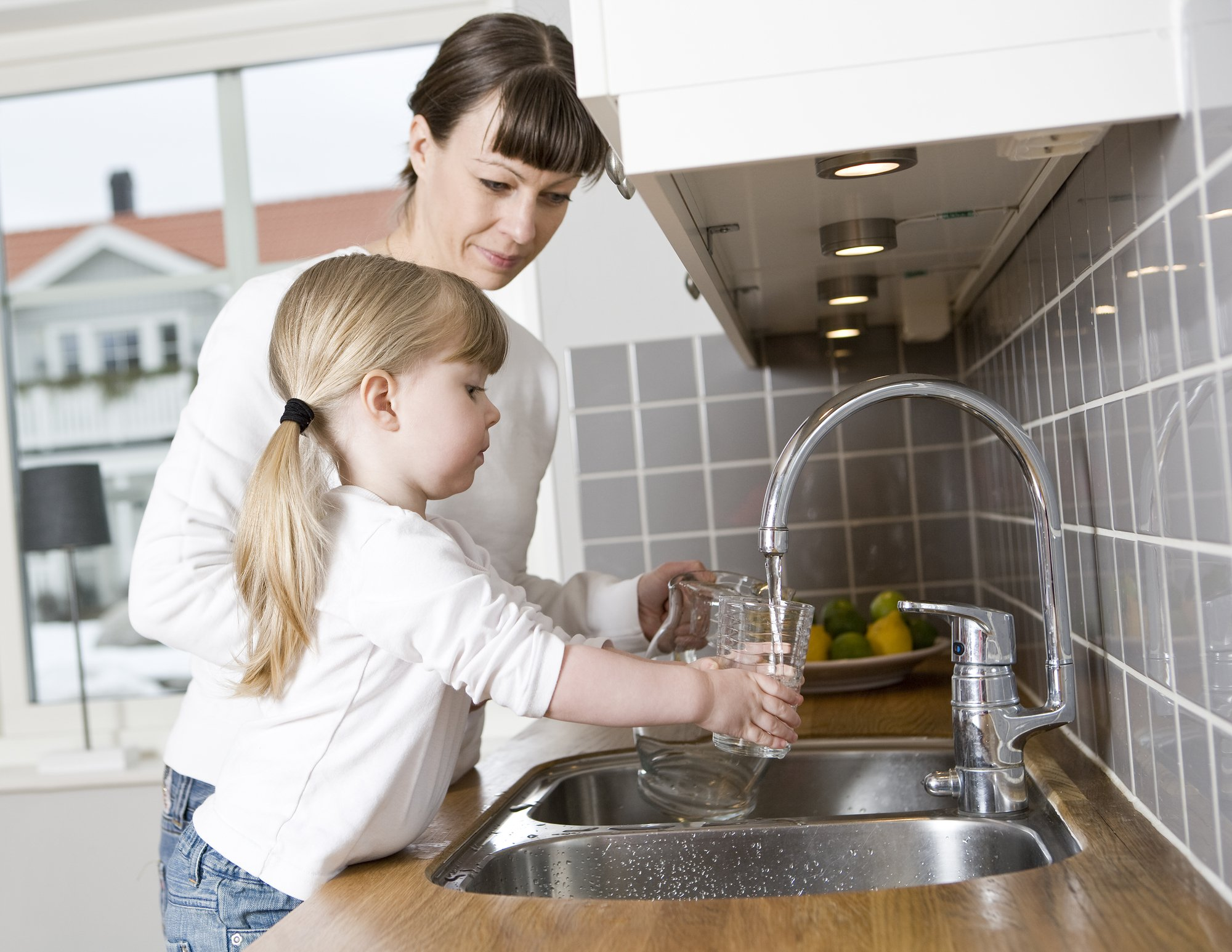 Various Types Of Entire Home Water Filters