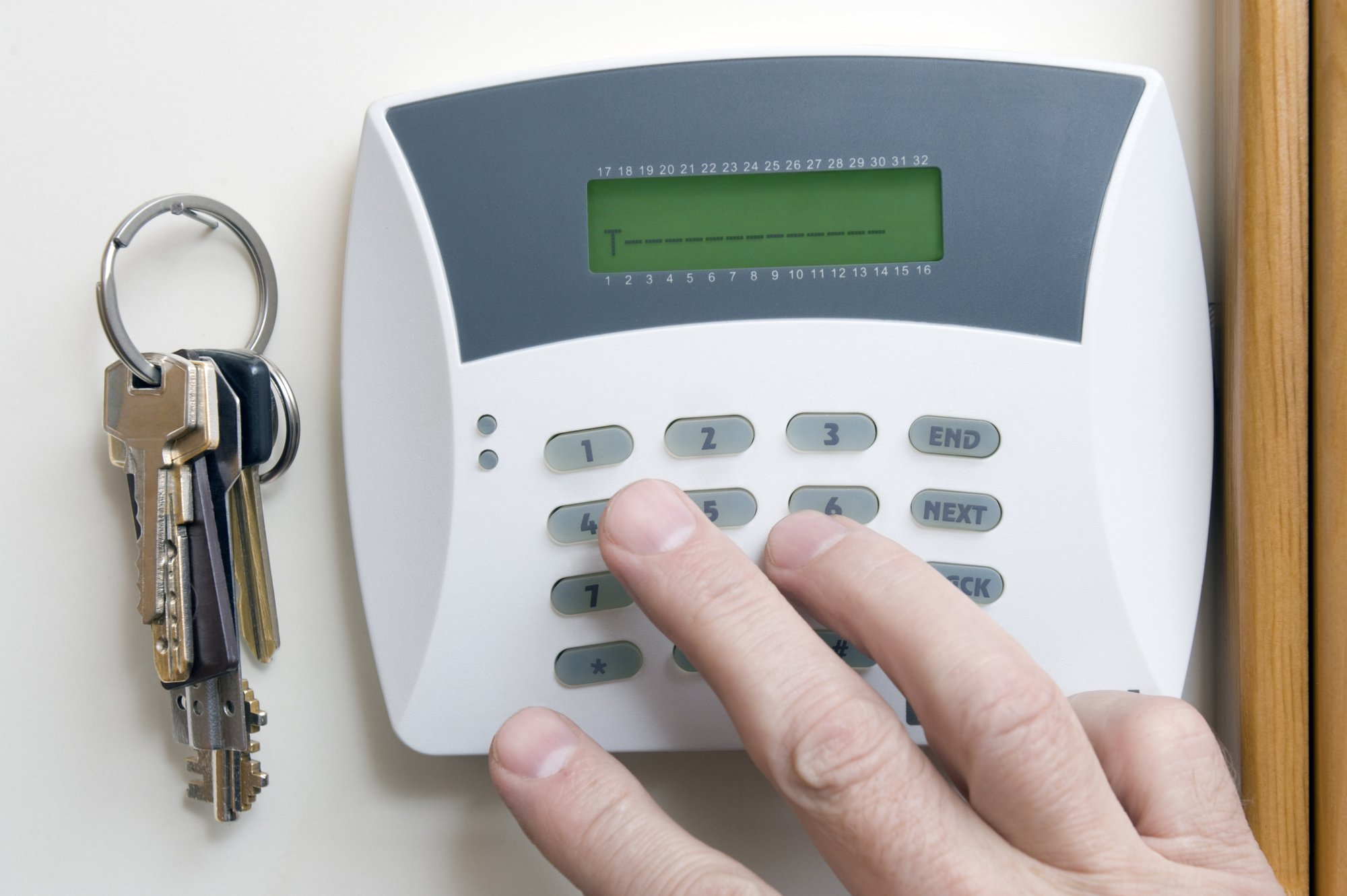 8 Powerful Tips To Help You Secure Your Homes