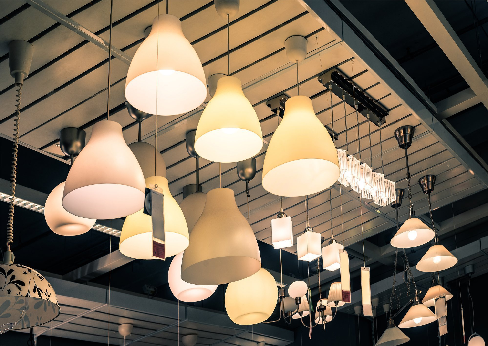 A Guide to Picking the Right Lighting Fixtures for Your Home