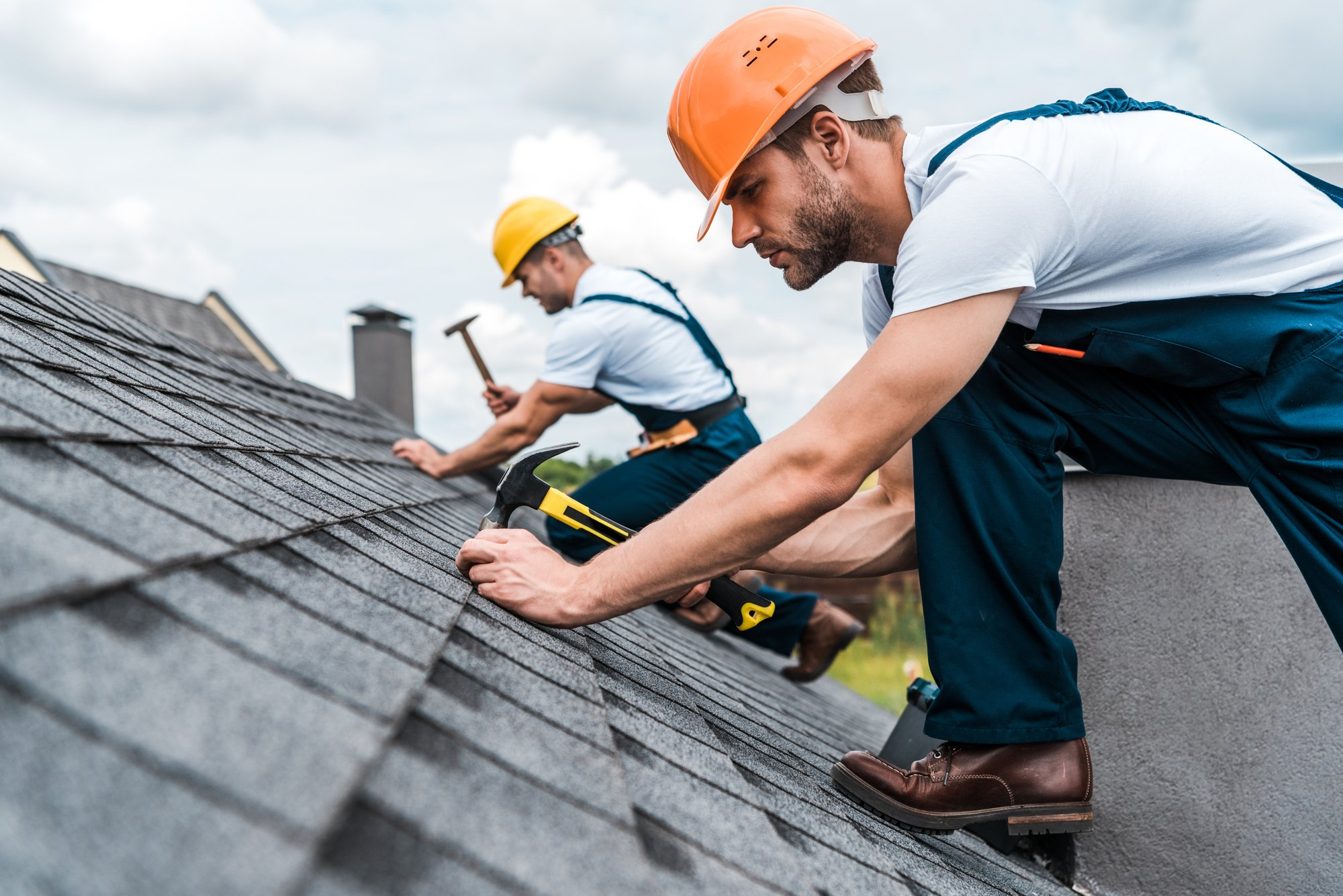 Finding Quality Roof Repair Contractors in Cedar Rapids IA
