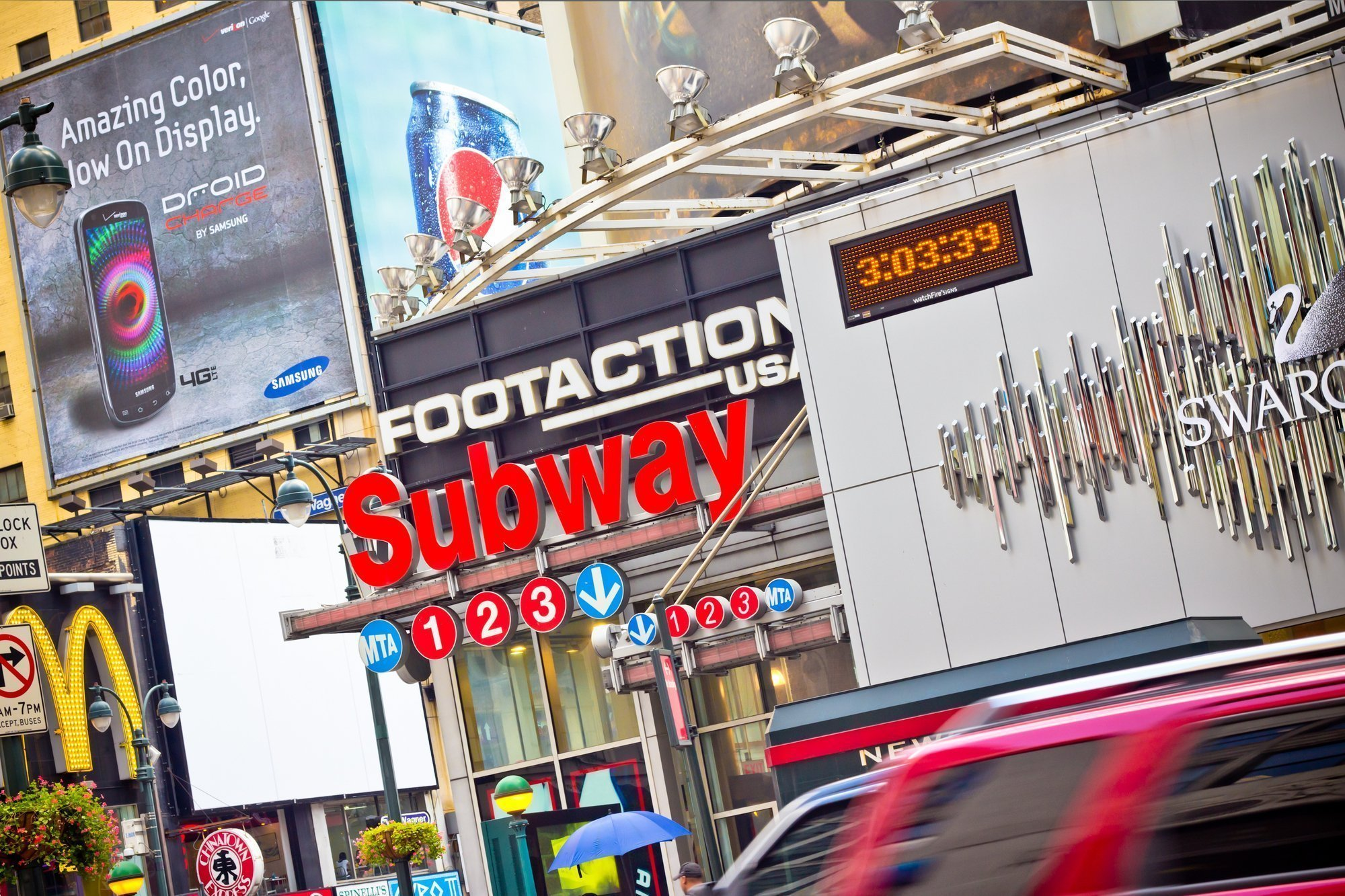 How Does Design Impact Brand Signage