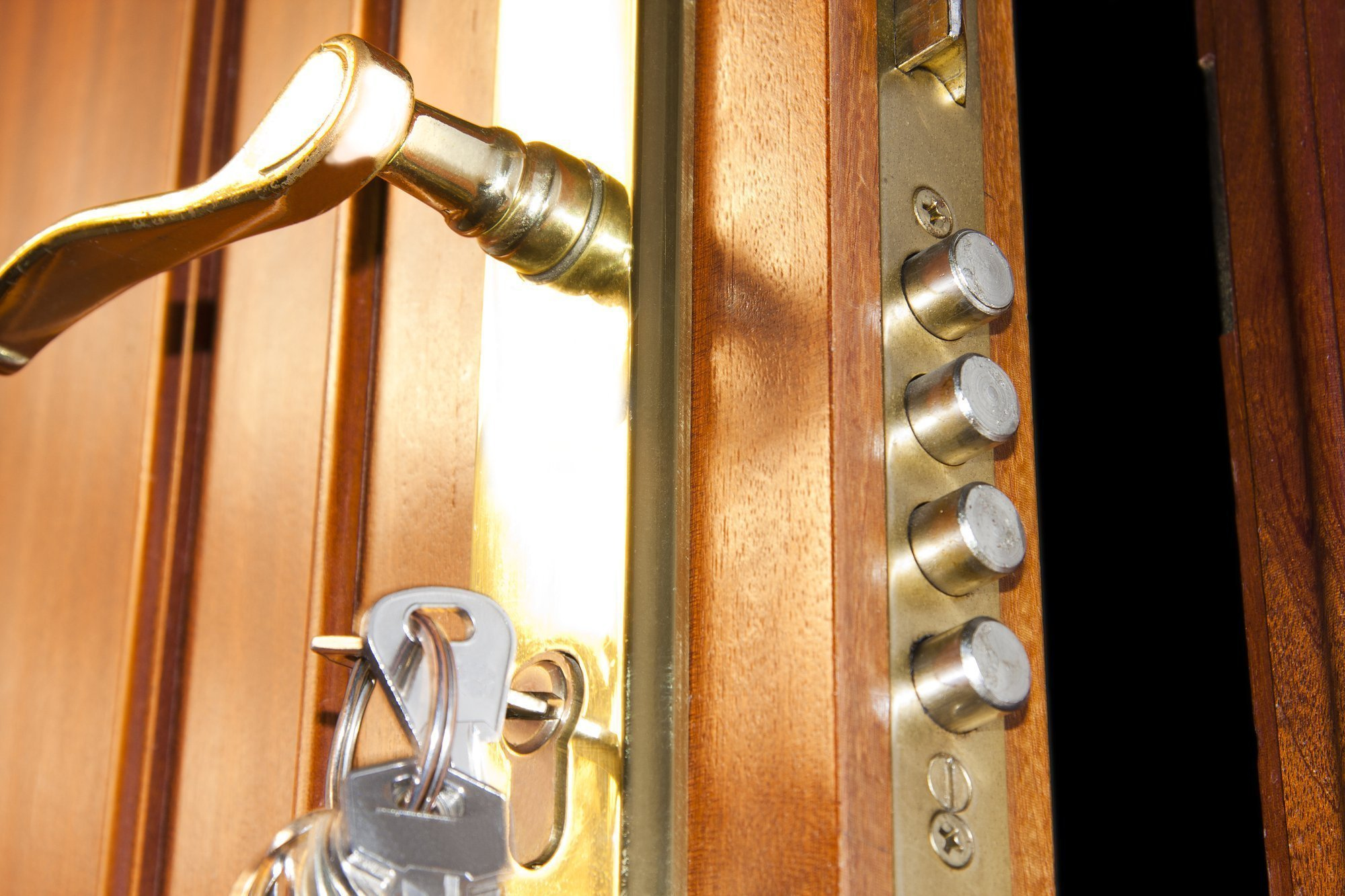How to Pick the Right Lock for Your Home