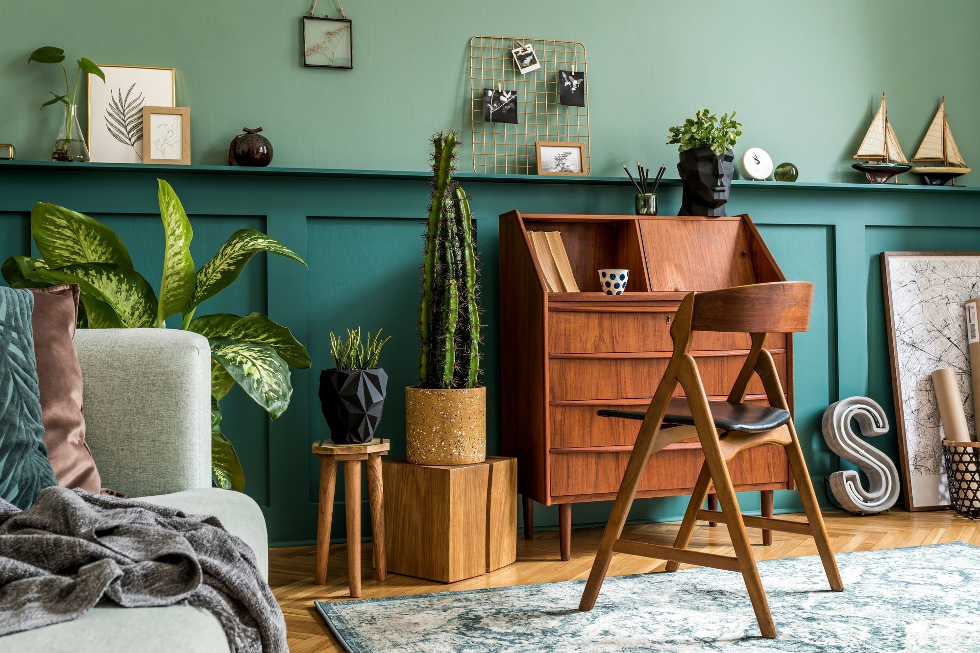 Interior Decorating Trends for 2020