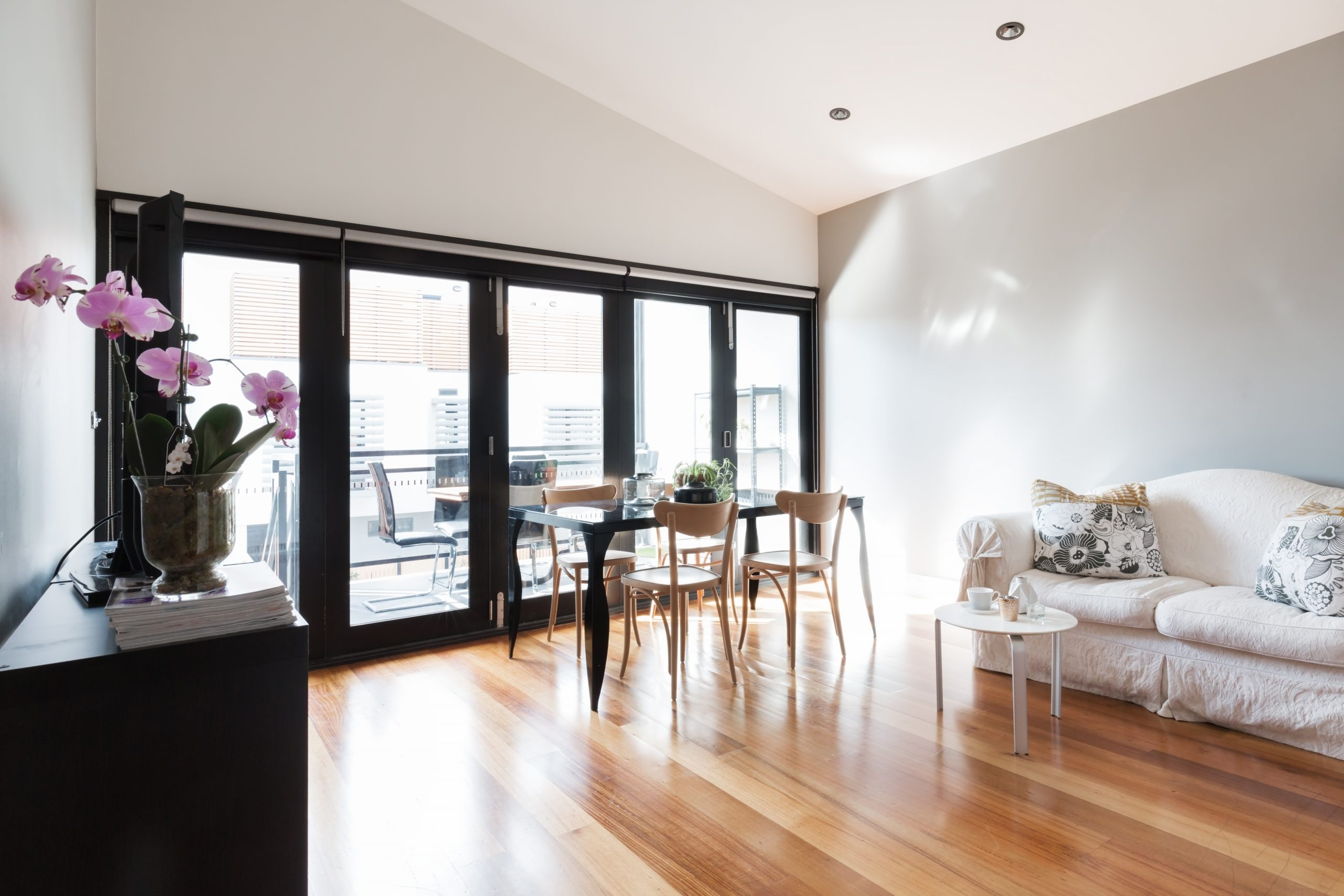 5 Places In Your Home To Place Bifolding Doors
