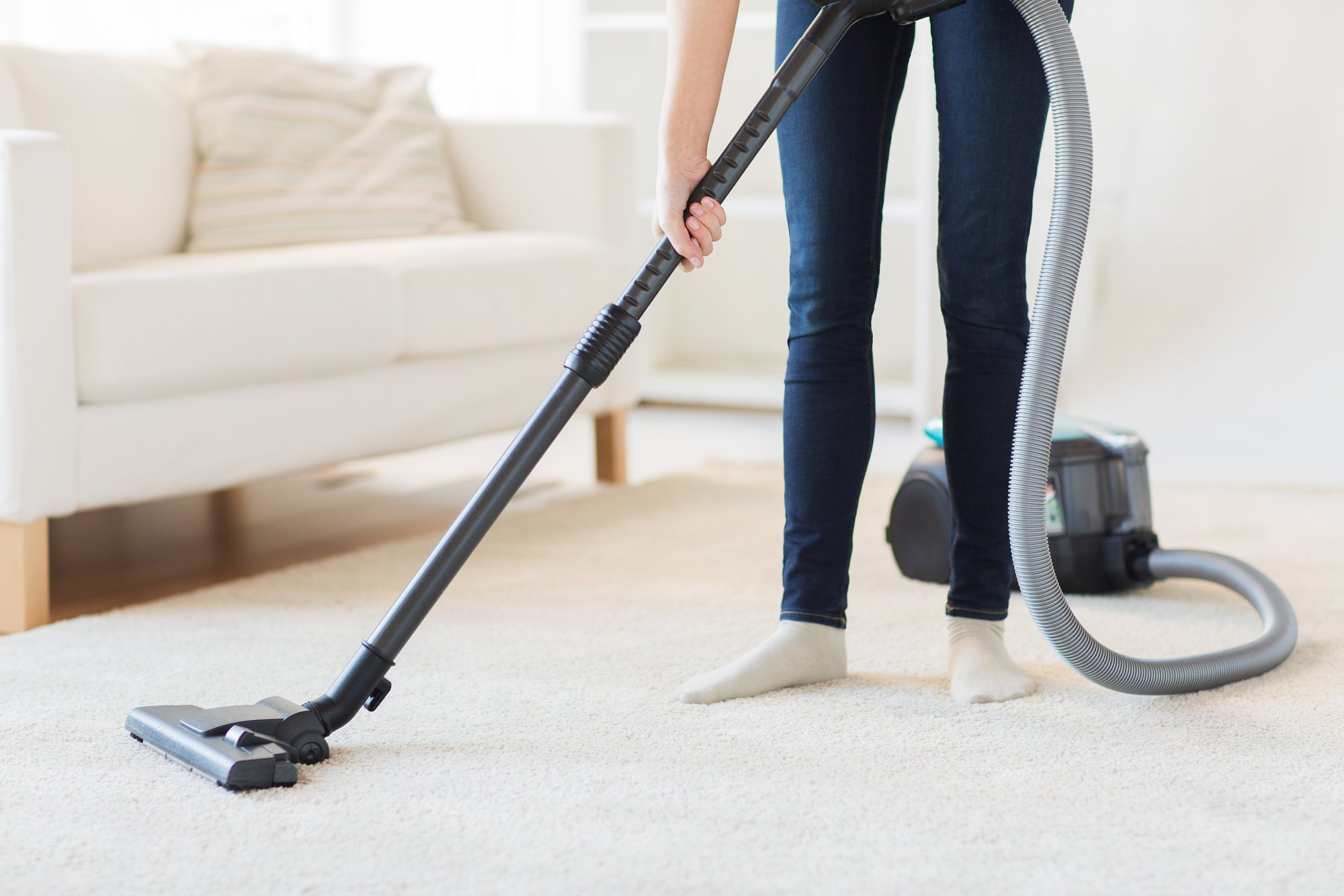 6 of The Secretly Dirty Items in Your Home