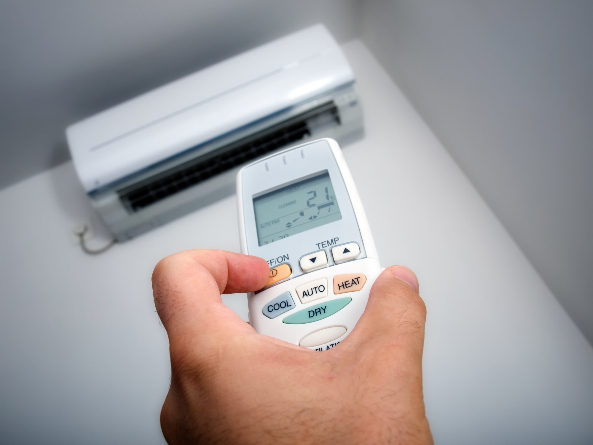 Essential Air Conditioning Tips & Tricks To Keep Your Home Cool