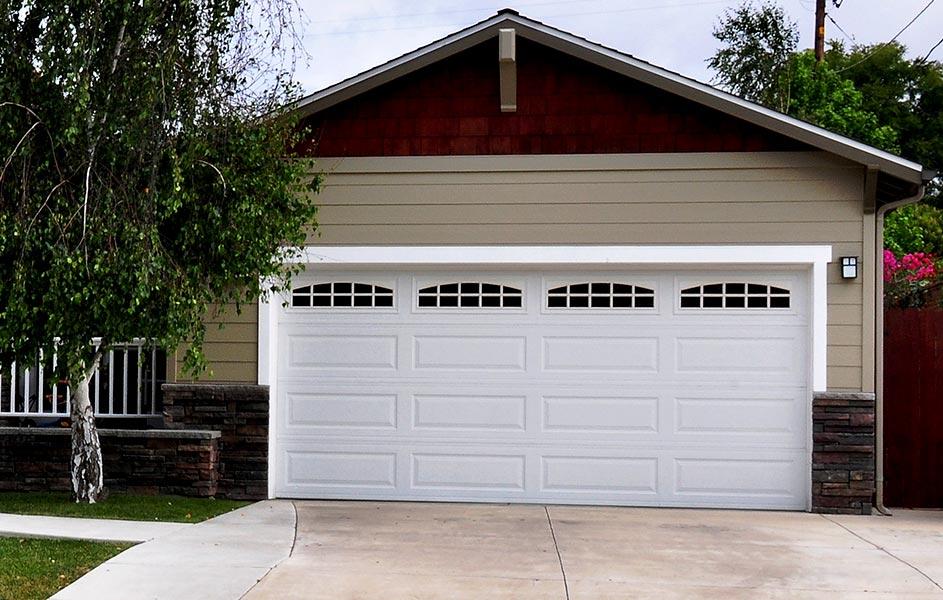 How To Extend The Life Of Your Garage Door
