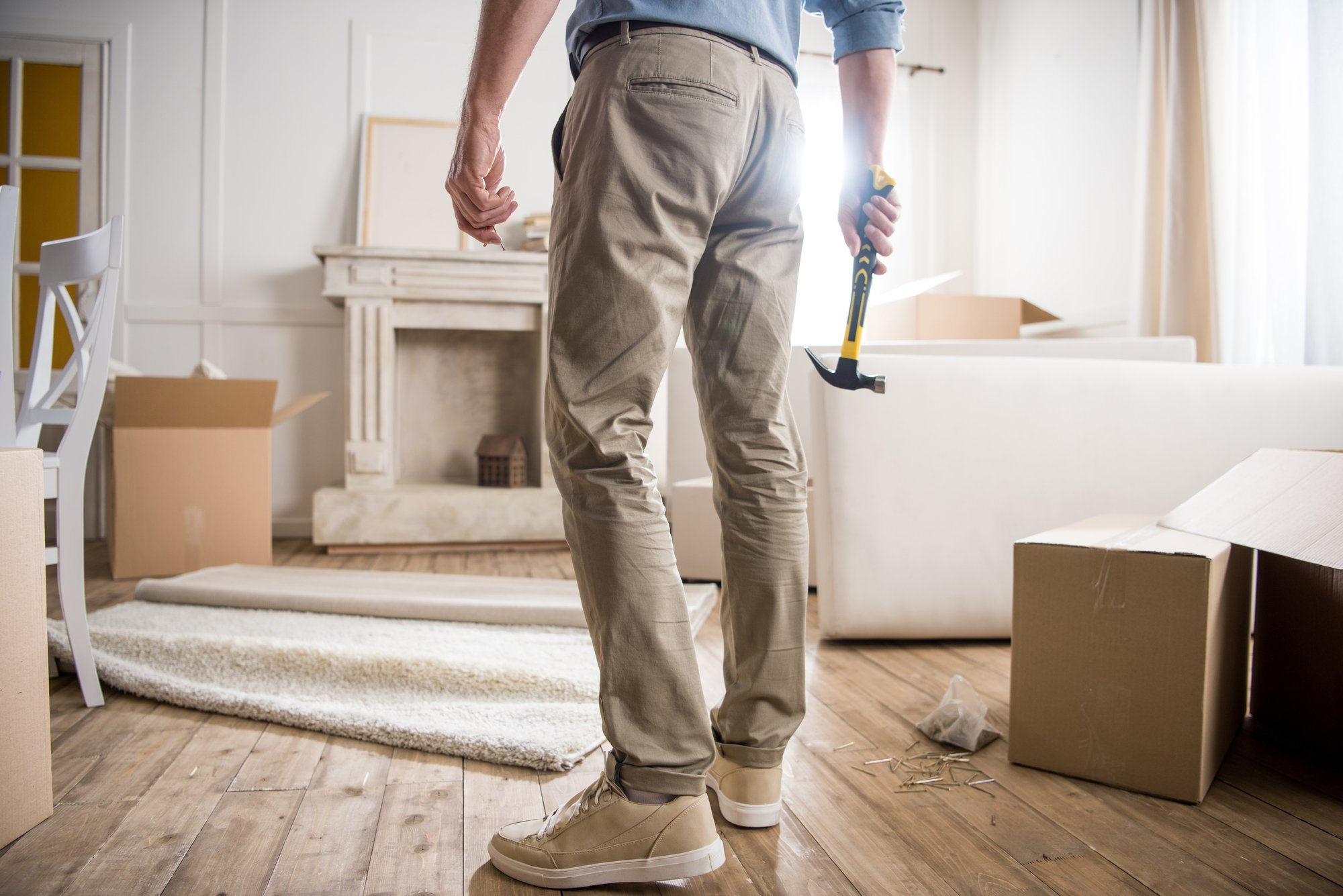 How to Be More Efficient with Your DIY Home Improvement Projects