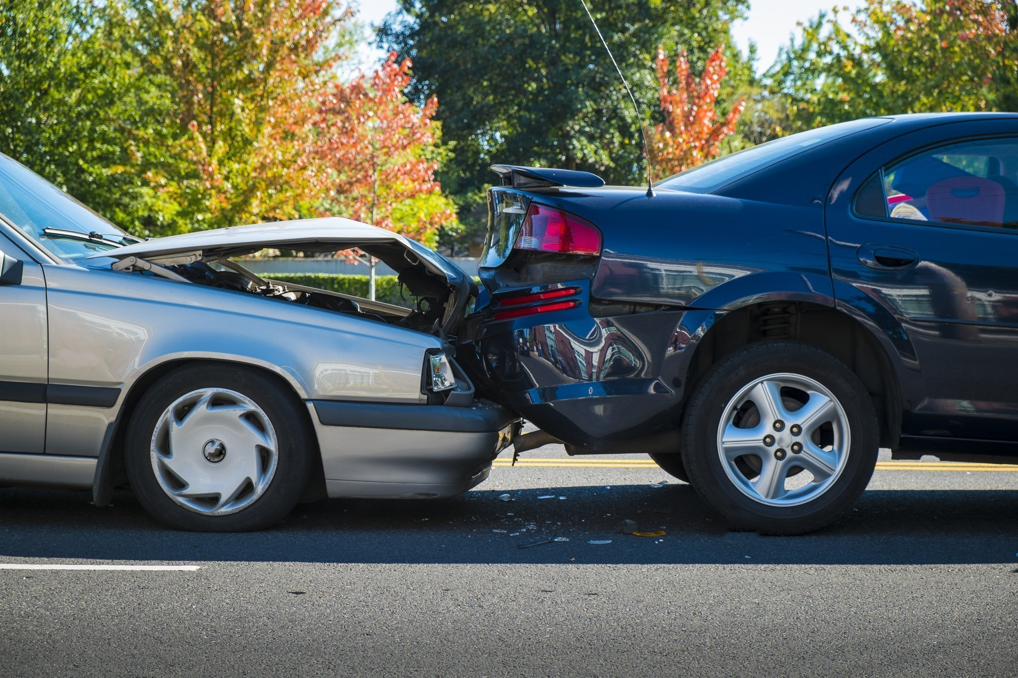 How to Compensate for Property Damage Caused by a Careless Driver