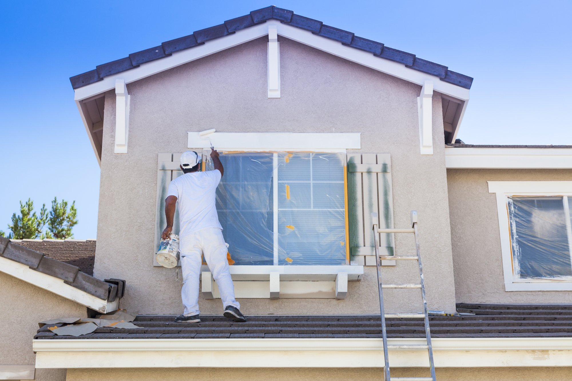Tips For Evaluating House Painters on the Main Line