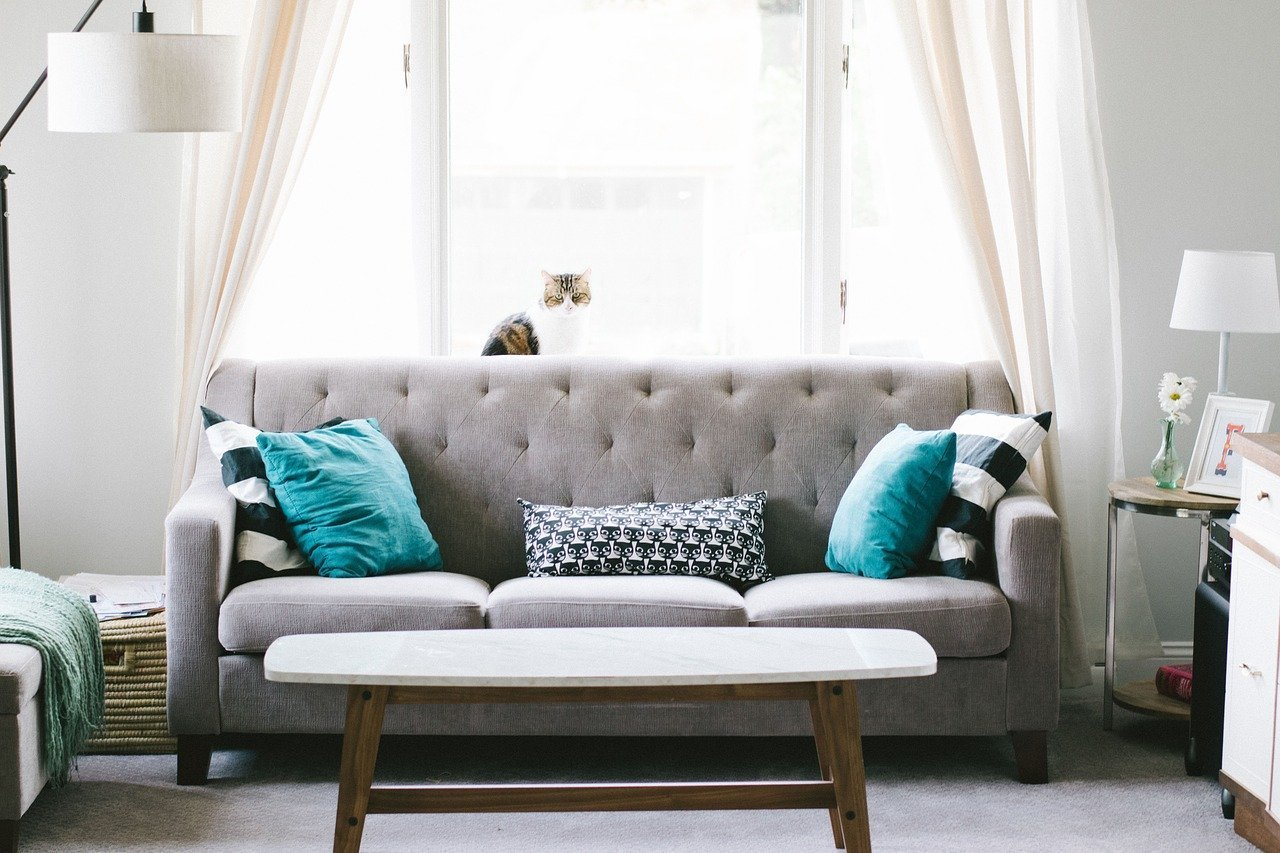 Tips for Interior Design How to Create the Perfect Living Room in Low Budget