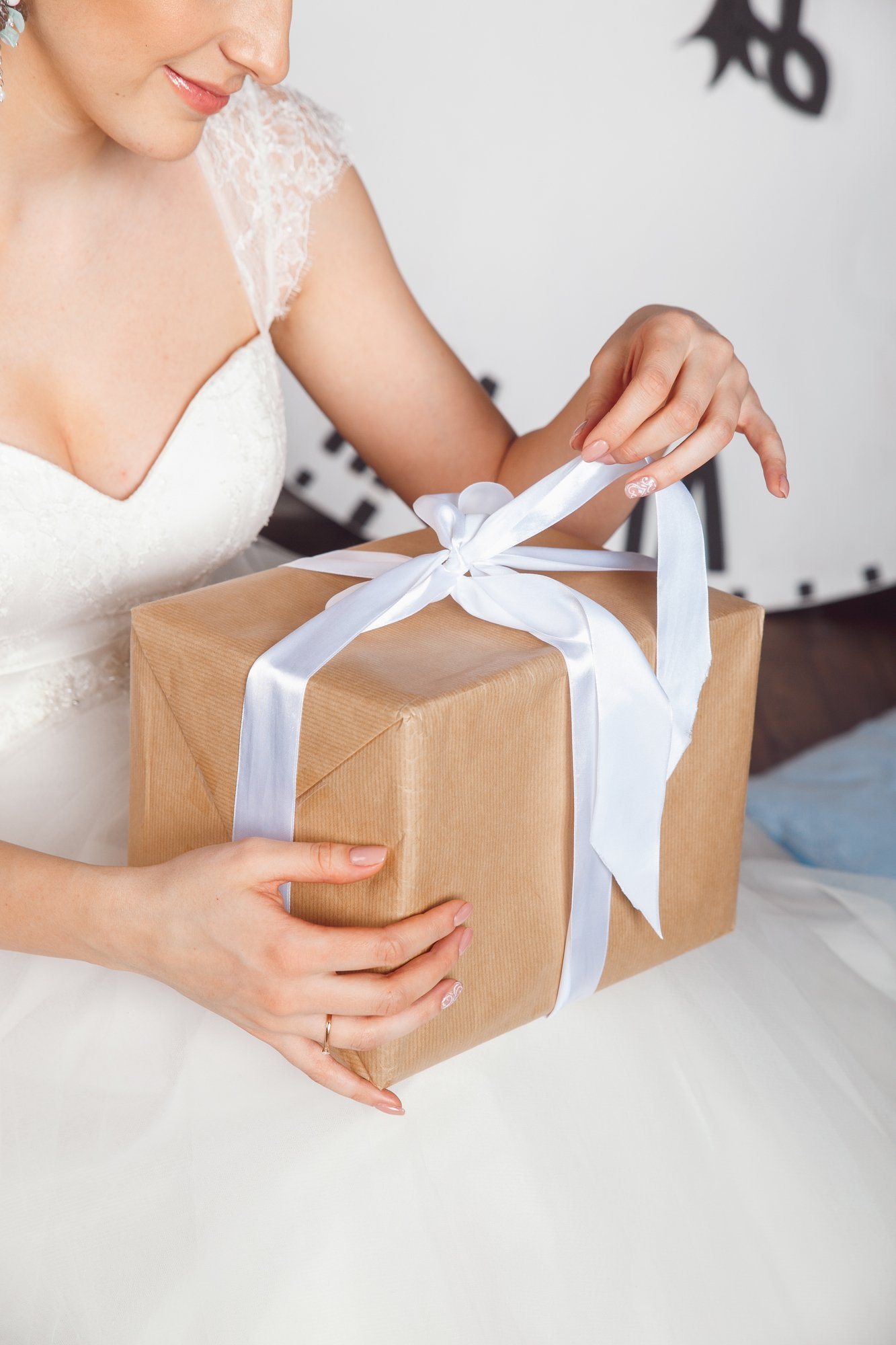 Wedding Gifts Every Bride-to-Be Will Really Appreciate
