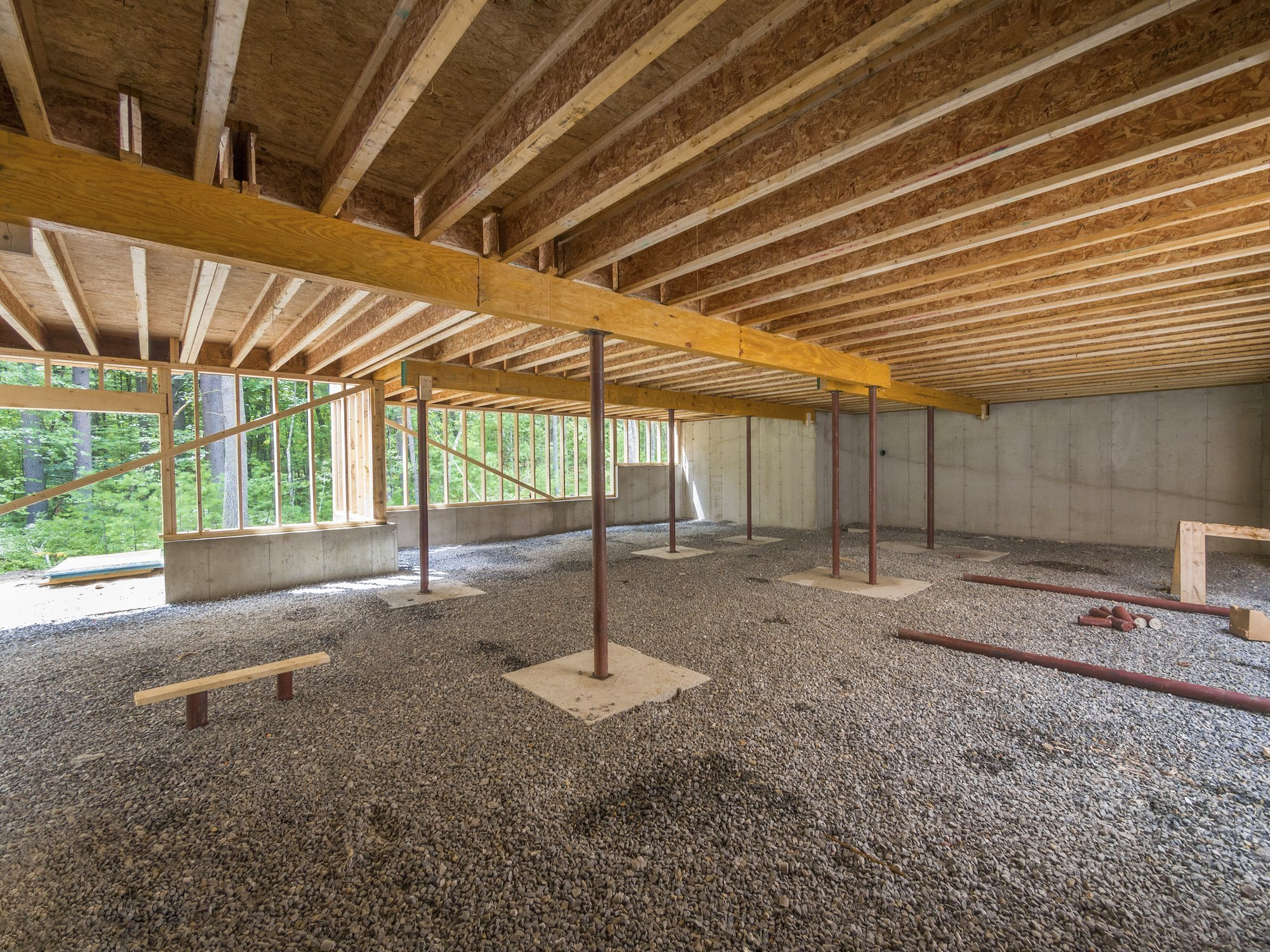 Why You Should Never Neglect Your Crawl Space