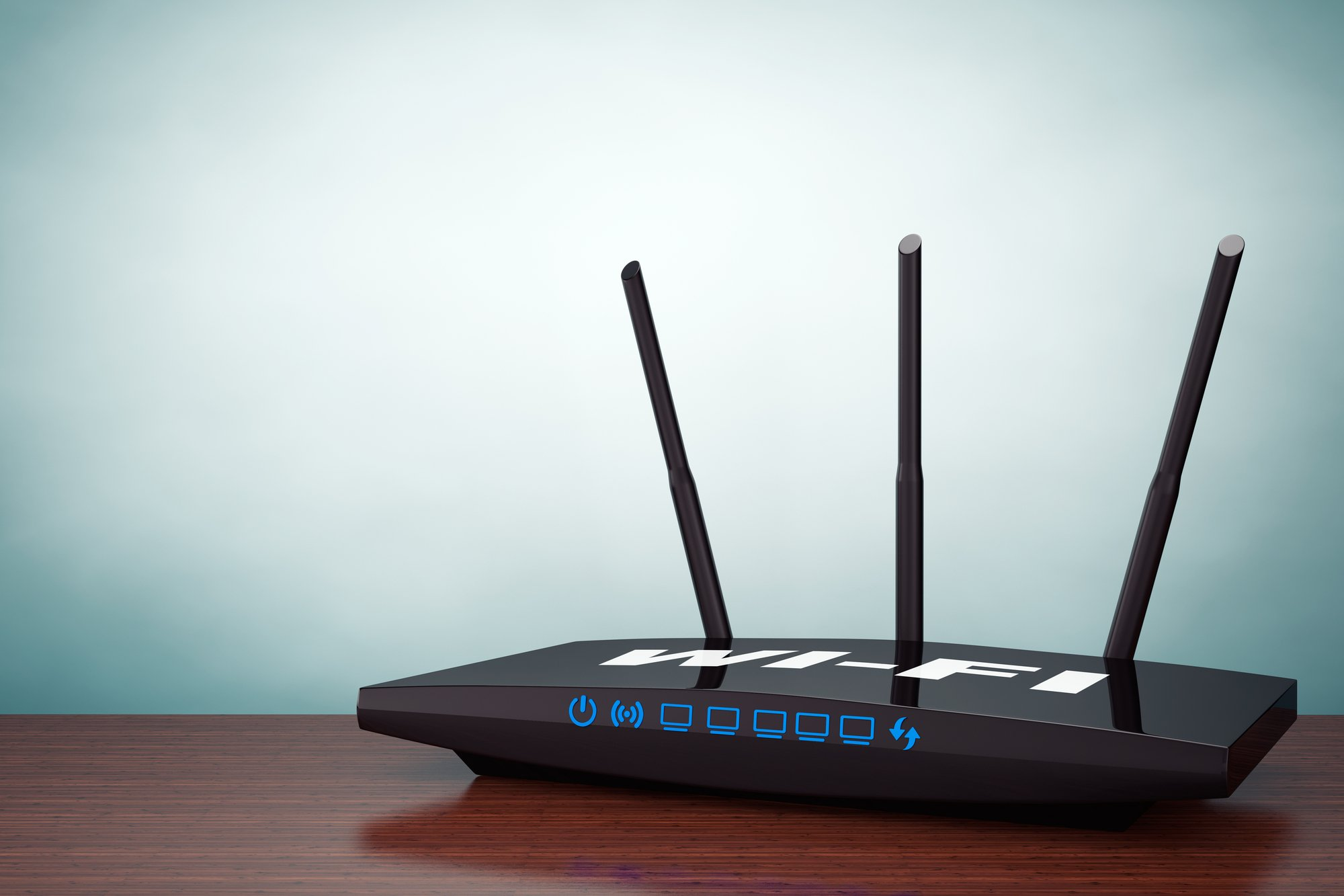 4 Reasons Why you Should Upgrade Your Router