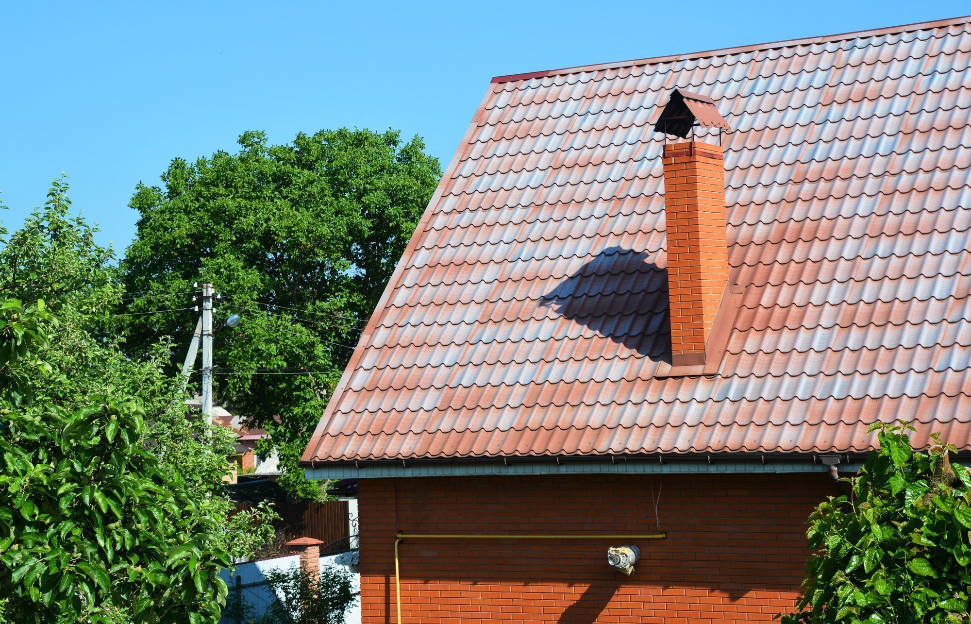 5 Key Features Of A Good Roof Painting