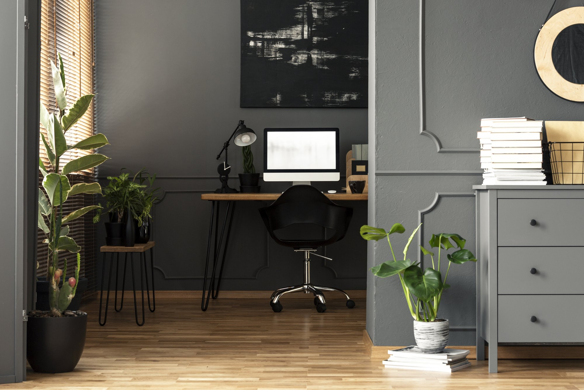 Building a Home Office