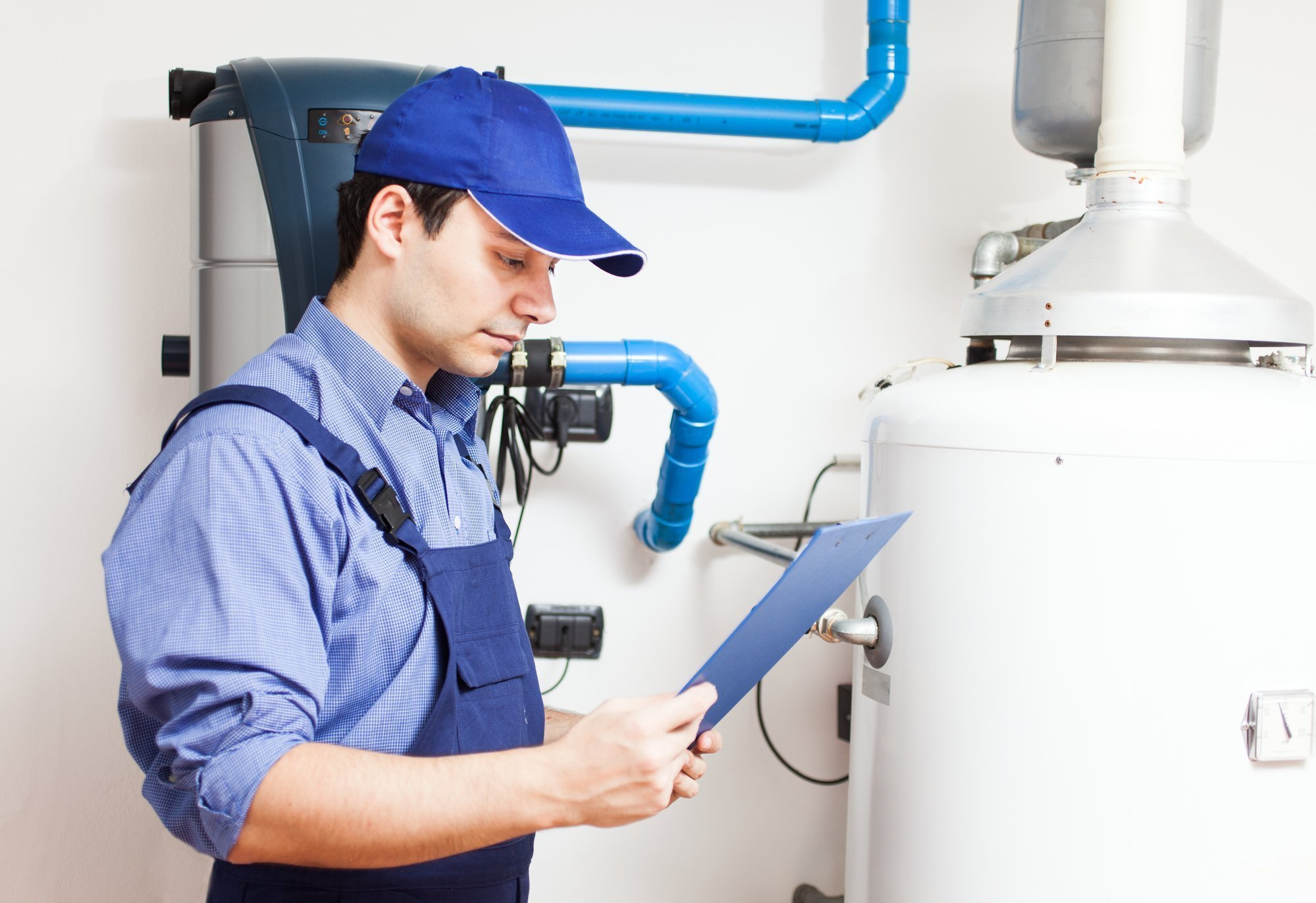How to Lower Water Heater Cost in Columbus Ohio
