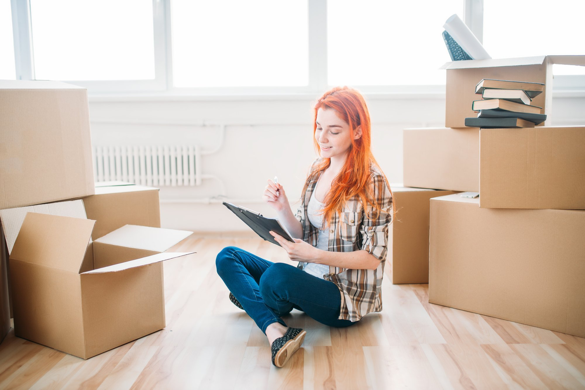 How to Prepare for Move with Epic Checklist