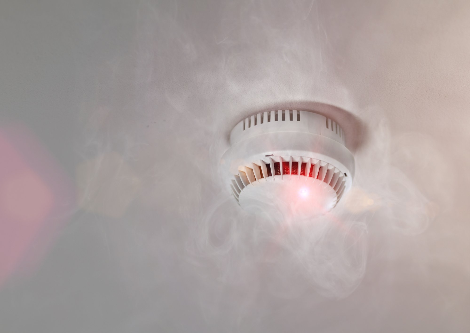 Is Your Smoke Alarm Safe For Use In The Kitchen
