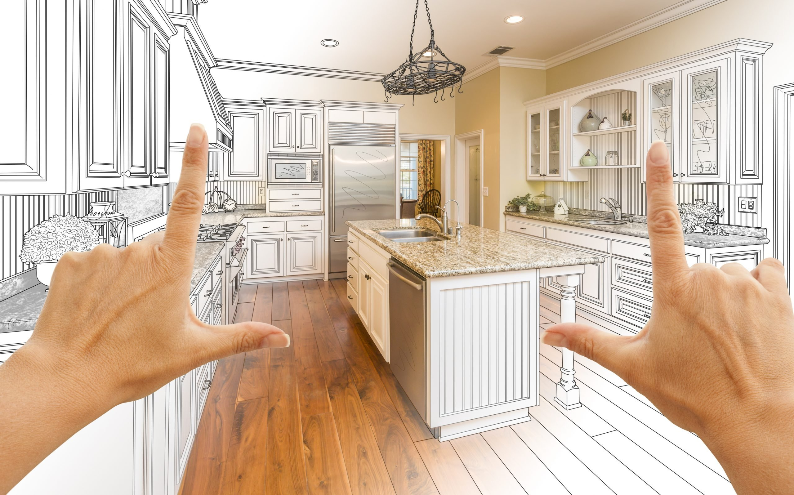 Kitchen And Bath Remodeling Tips How To Elevate Your Style