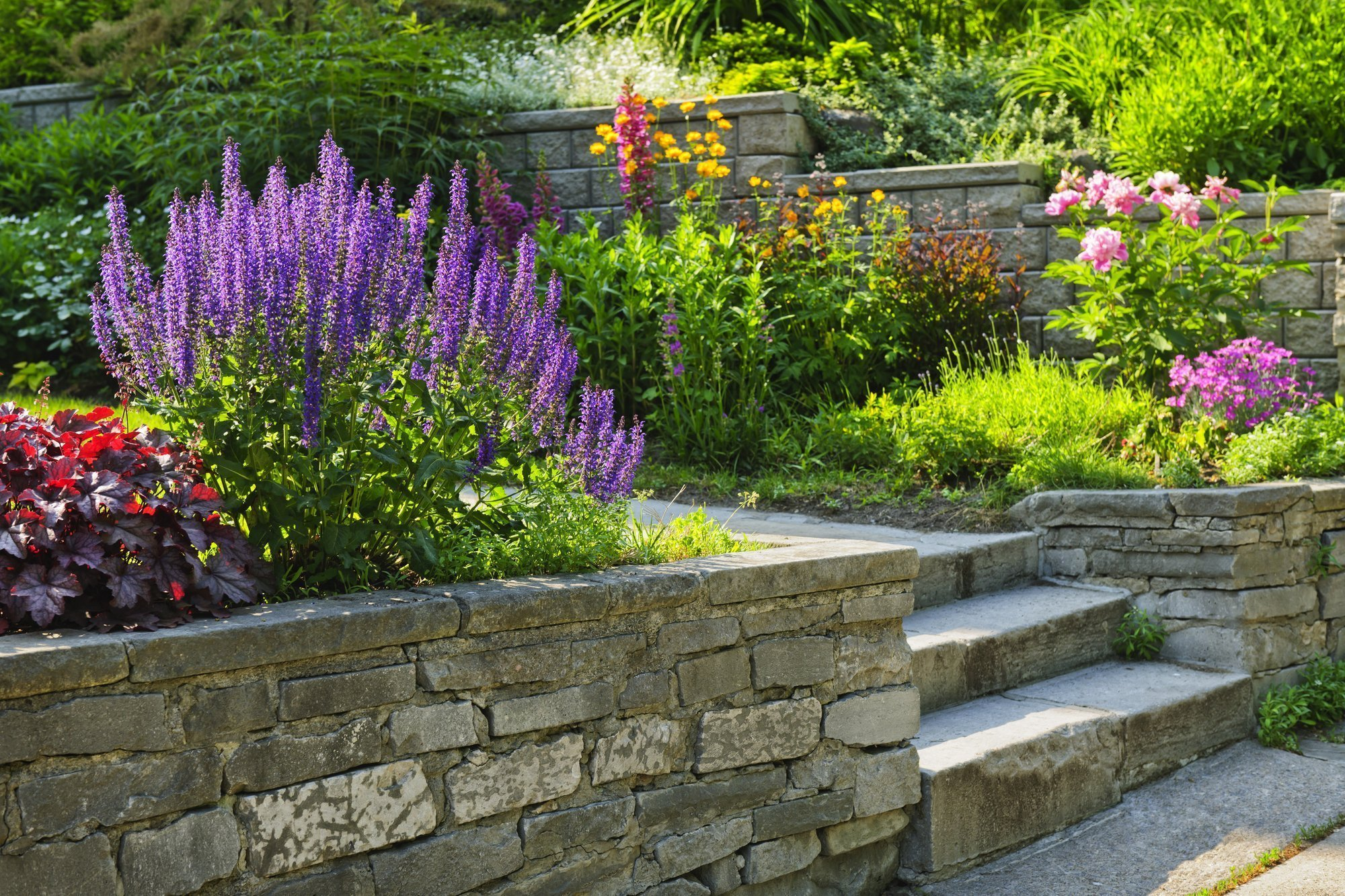Landscaping Tips to Achieve the Perfect Garden