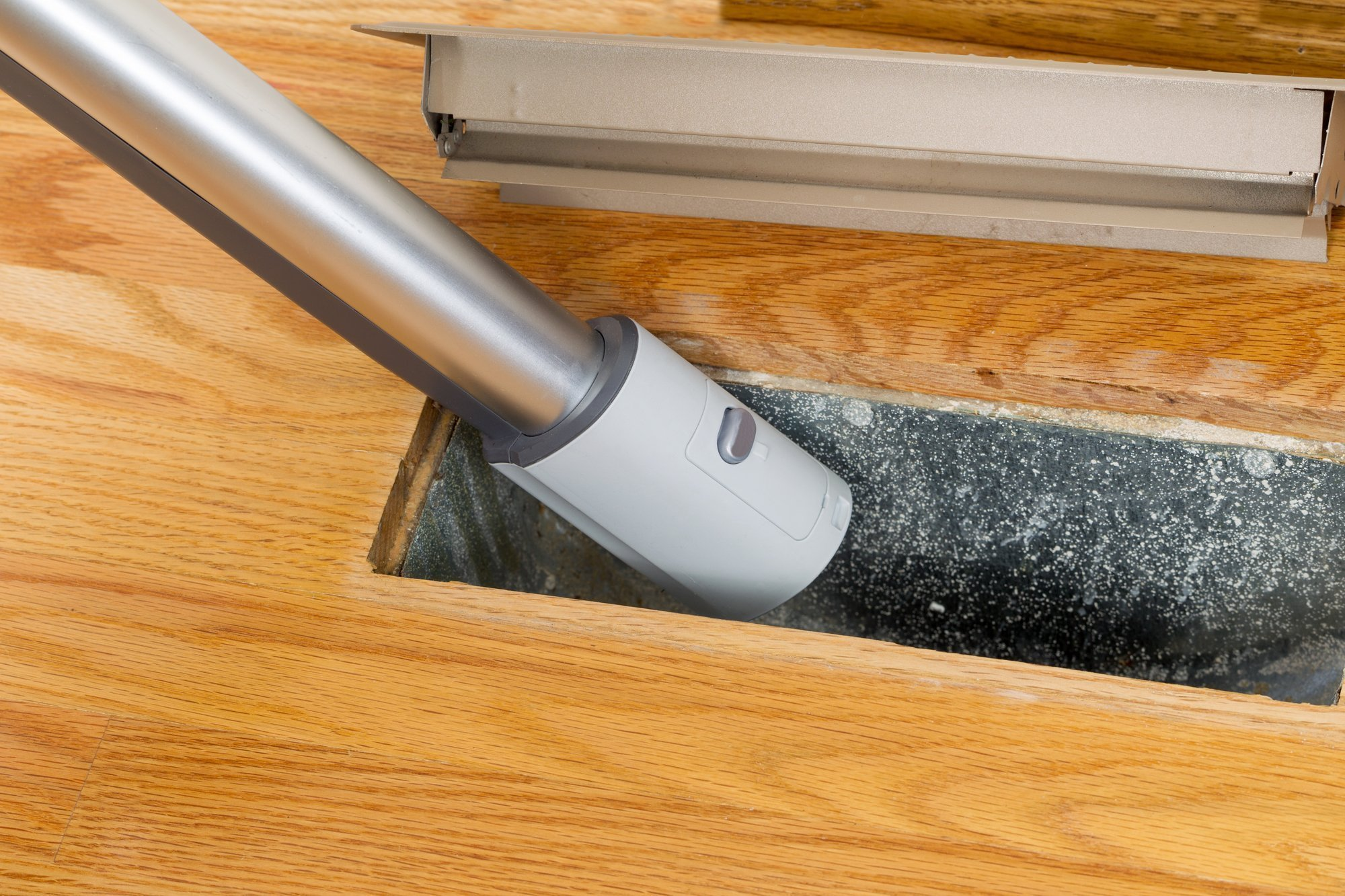 What to Know Before Hiring a Duct Cleaner