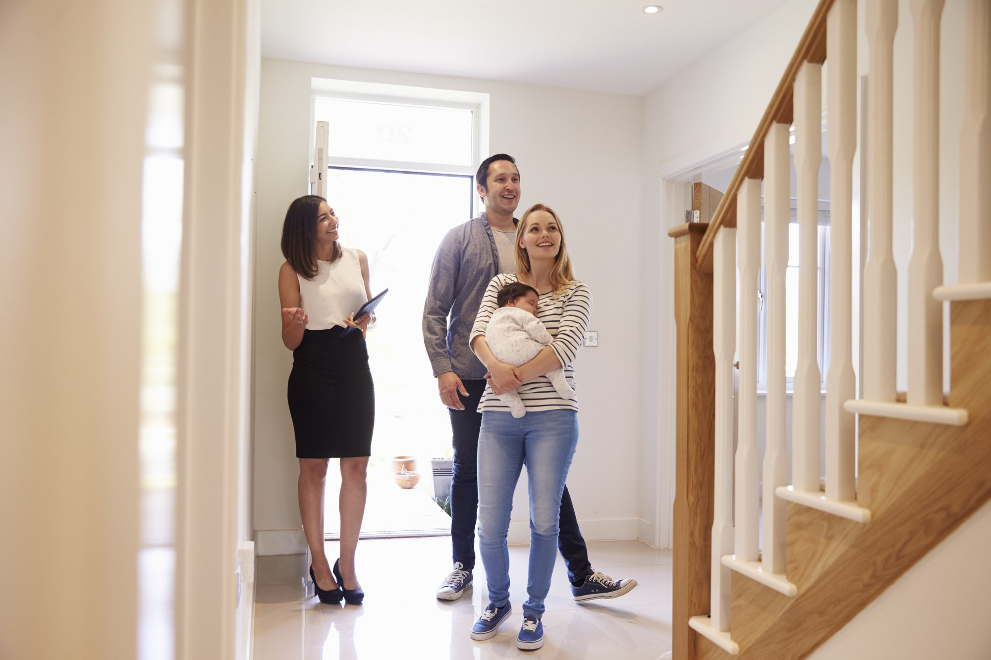 5 Things to Identify When Purchasing Your First Home
