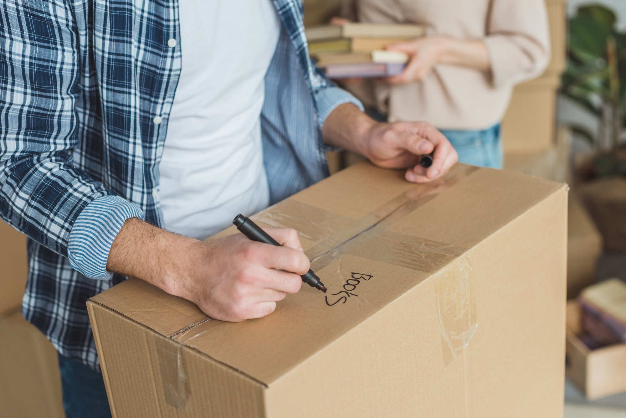 Easy Tricks to Make Moving Process Effortless