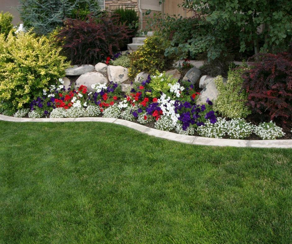Landscape Designs, Ideas for Well Designed Homes