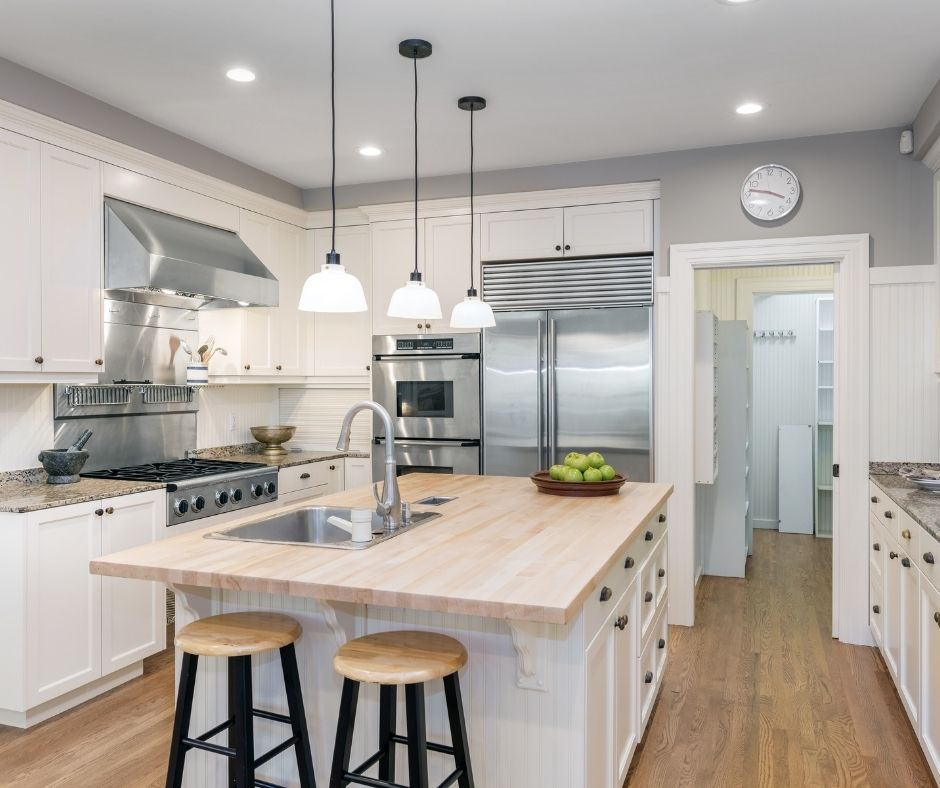 timeless kitchen design trends you should try in your next