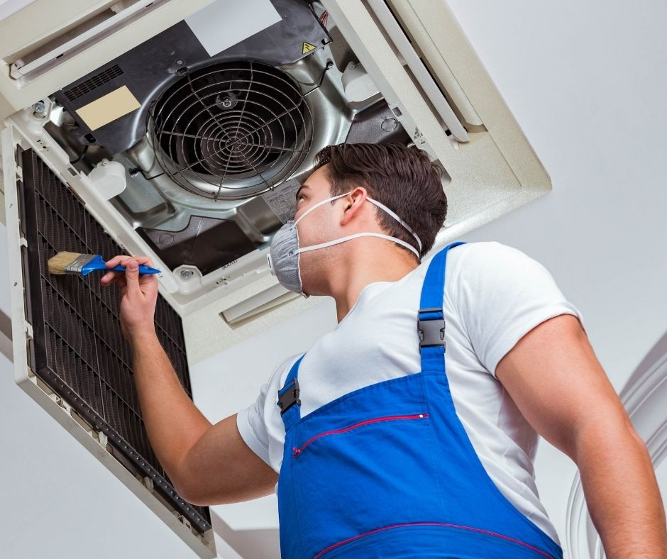 8 Maintenance Tips For Your PTAC Unit