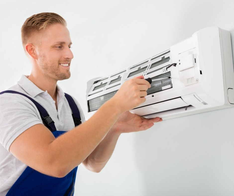 How to Add Air Conditioning To Older Homes