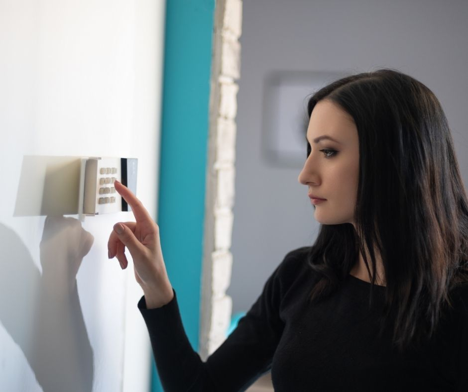 How to Choose the Best Security System for Your Home